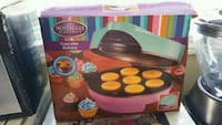 Brand New Electric Cup Cake Maker  Caledon, L7E 4X2