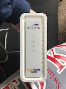 ARRIS Surfboard Cable Modem