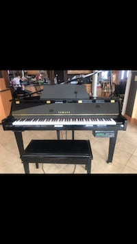 Yamaha Disklavier Baby Grand Piano  Canal Winchester, 43110