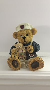 Bear decor
