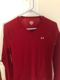 Under Armour longsleeve child's large Smith-Ennismore-Lakefield, K0L