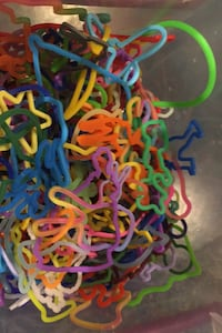 Selling 2012 100+ silly bands
