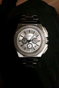JBW Diamond Watch