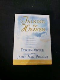 "ORACLE CARDS ""Talking to Heaven"" - Doreen Virtue and James Van Praach Vaughan, L4H 1N7"
