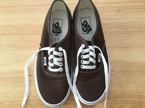 34e1619a0c62 Used pair of black Vans low top sneakers for sale in Belvidere - letgo