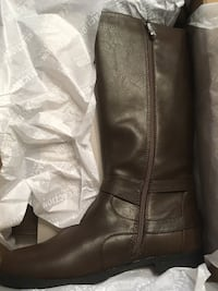 Kenneth Cole Reaction Tall boots