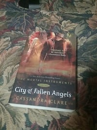 The Mortal Instruments: City of Fallen Angles  Kirksville, 63501