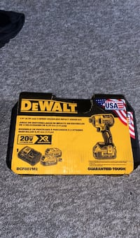 20v lithium ion impact drill brand new