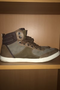 Guess shoes size 12 ( mens)