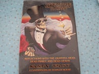 One More Saturday Night: Reflections With the Grateful Dead Book Winnipeg