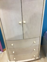 Pali  Baby Furniture Armorie  and Dresser... I am flexible on the price  Oyster Bay, 11758