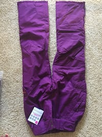 Women's snow pants  (Brand new) Arctix brand in super cute colour Fremont, 94538