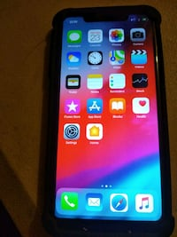 space gray iPhone 6 with black case Chicopee, 01013
