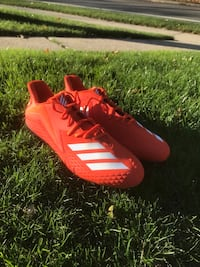 Adidas cleats brand new size 15 Bayville, 11709