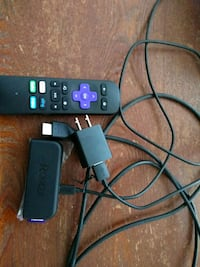 Roku Express (with HDMI and Charger) Avon Park, 33825