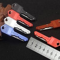 Camping Outdoor Keychain Folding Tool Vancouver, 98687