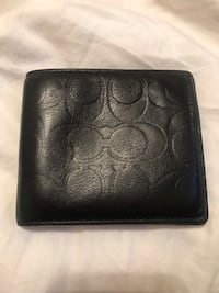 Coach wallet men Toronto, M4K 2S4