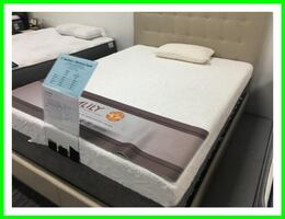 Brand New Full size Memory Foam Mattress set