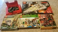 Lego sets is a lot of pounds Pharr, 78577