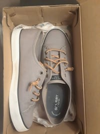 Sperry shoes  Mesquite