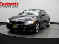 2015 BMW 435i xDrive Temple Hills, 20748