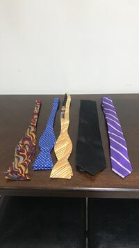Various Neck Ties and Bowties Winchester, 22601