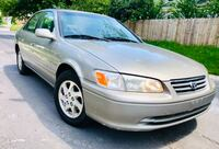 Classic body style - 2000 Toyota Camry Friendship Heights