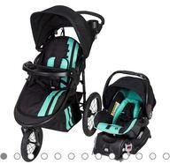 Baby trend travel system  Essex, 21221
