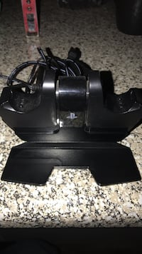 Black sony playstation controller charger station Carmichael, 95608