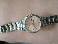 Ladies Pink Watch  Edmonton, T6E 6K5