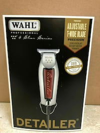 Used Wahl 5 Star Detailer Vaughan, L6A 1P5