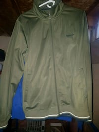 Bench windbreaker Thorold