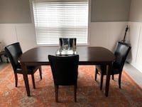 Dining table Norfolk, 23509