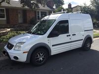 2012 Ford Transit Connect Leesburg