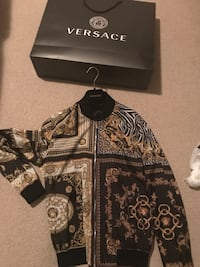 Men's Versace size small/46 unisex style Brand new with tags Brampton, L6Y 0W2