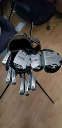 Golden Bear Golf Set 140.00 OBO