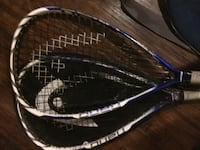 Racketball Racket Set with Protective Eyewear Myrtle Beach