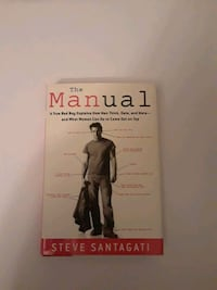 The Manual by Steve Santagati