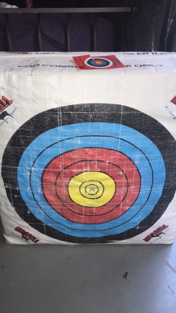 Youth Archery Target