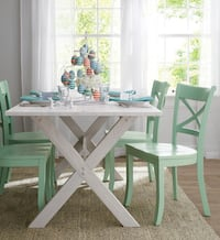 Dining Table from Crate&Barrel