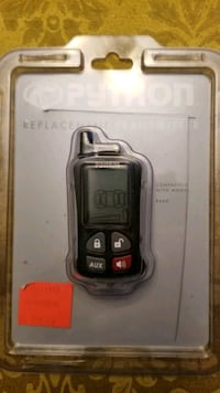 DEI 2 way LCD alarm remote Brand New! Middle River, 21220