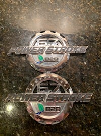 6.7 Powerstroke badges Chandler, 85226
