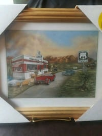 Route 66 picture Lakewood