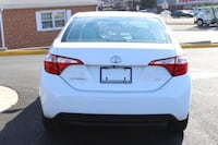 Toyota - Corolla - 2016 Falls Church