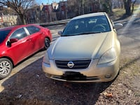 2005 Nissan Altima Baltimore