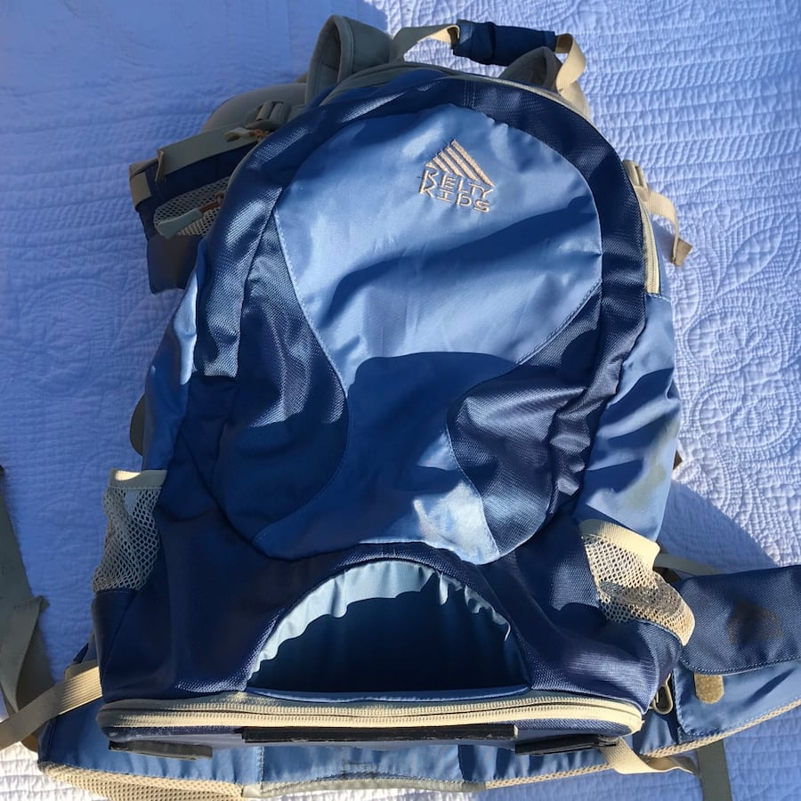 Kelty Kids TC 2.0 Child Carrier / Hiking Back Pack