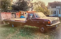 Ford - F-550 SUPERDUTY - 1988 Craryville