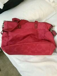 Coach diaper bags(Used) Beaverton, 97007