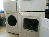 Washer and dryer Fort Hood, 76544