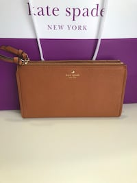 Authentic Kate Spade wallet- new Pickering, L1V 5N2